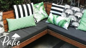 best outdoor cushion