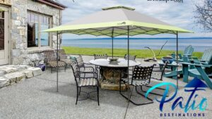 best patio canopy
