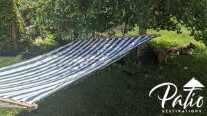 best patio hammock
