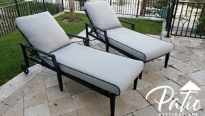 best patio lounge chair
