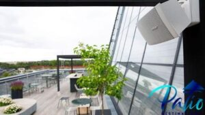 Best outdoor bluetooth speakers for patio