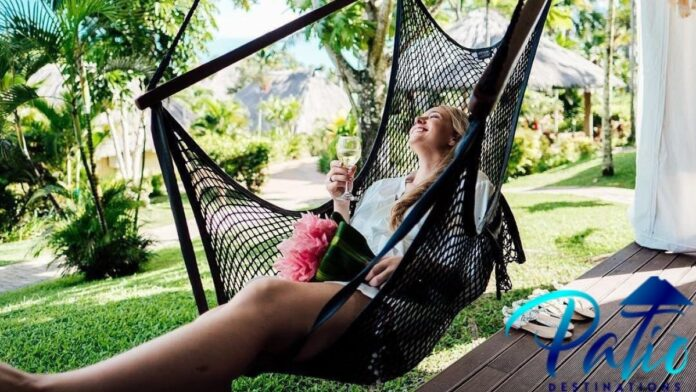 best hammock chair with stand